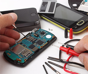 mobile phone repair for phone and tablets in the grande prairie area